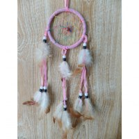Dreamcatcher owa rose