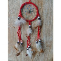Dreamcatcher owa rouge