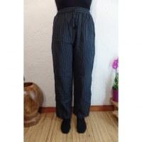 Pantalon Gandaki noir