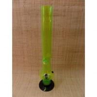Pipe à eau vert fluo bubble ice