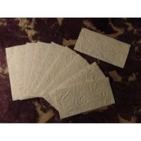 Lot 10 enveloppes