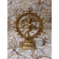 Statuette à poser Shiva Nataraja