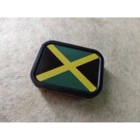 Petite boite à tabac Jamaïque