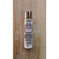 Briquet graffiti gris