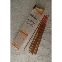 Sticks d'encens goloka tanishtha
