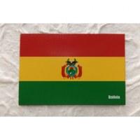 Aimant drapeau Bolivie