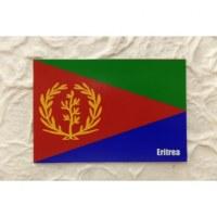 Magnet drapeau Erytrée