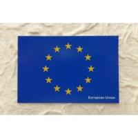 Magnet drapeau Europe