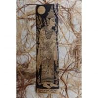 Marque page déesse hindoue 2