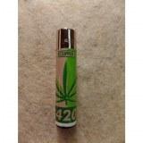 Briquet 420 leaf