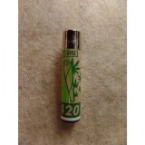 Briquet 420 spliff