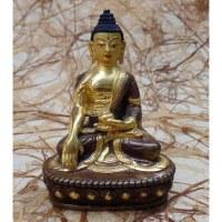 Bouddha Bhumisparsa mudra