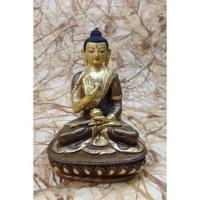 Bouddha Bhaishavaguru Abhaya